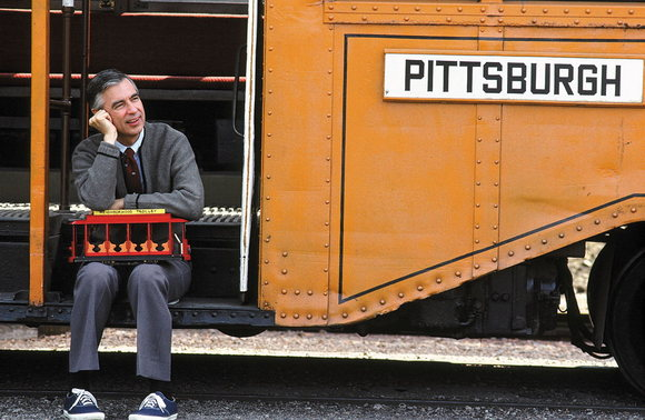 Follow-Up Planned for &quot;;Mr. Rogers' Neighborhood&quot;